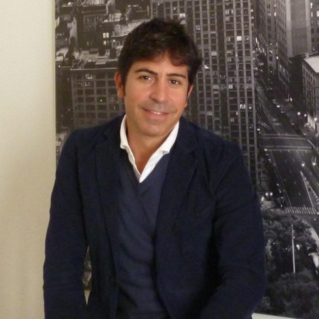 Luigino Beccasio